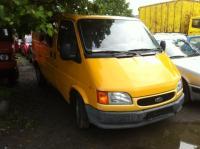 Ford Transit (1995-2000) Разборочный номер 54184 #2