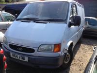Ford Transit (1995-2000) Разборочный номер 54232 #2