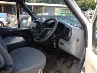 Ford Transit (1995-2000) Разборочный номер 54232 #5