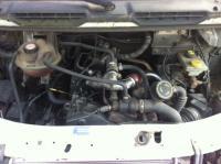 Ford Transit (1995-2000) Разборочный номер 54276 #3