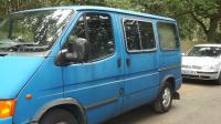 Ford Transit (1995-2000) Разборочный номер 54459 #4
