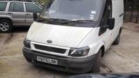 Ford Transit (2000-2006) Разборочный номер 43537 #1