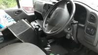 Ford Transit (2000-2006) Разборочный номер 43537 #3