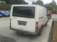 Ford Transit (2000-2006) Разборочный номер 45026 #2