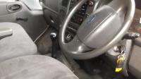 Ford Transit (2000-2006) Разборочный номер 45261 #3
