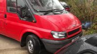 Ford Transit (2000-2006) Разборочный номер 45997 #1