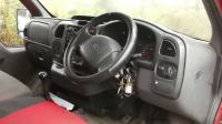 Ford Transit (2000-2006) Разборочный номер 45997 #4