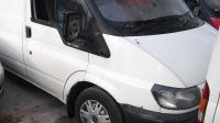 Ford Transit (2000-2006) Разборочный номер 46432 #2