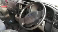 Ford Transit (2000-2006) Разборочный номер W8179 #4