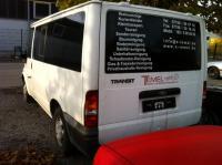 Ford Transit (2000-2006) Разборочный номер 46546 #1