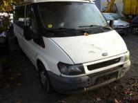 Ford Transit (2000-2006) Разборочный номер X8888 #2