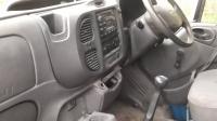 Ford Transit (2000-2006) Разборочный номер W8403 #3