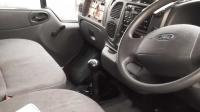 Ford Transit (2000-2006) Разборочный номер 47468 #3