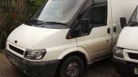 Ford Transit (2000-2006) Разборочный номер 47827 #2