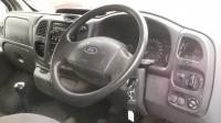 Ford Transit (2000-2006) Разборочный номер W8522 #4