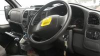 Ford Transit (2000-2006) Разборочный номер 48222 #5