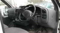 Ford Transit (2000-2006) Разборочный номер W8625 #3