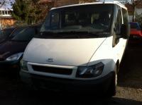 Ford Transit (2000-2006) Разборочный номер 48797 #2