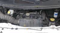 Ford Transit (2000-2006) Разборочный номер 48979 #3