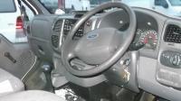 Ford Transit (2000-2006) Разборочный номер 49070 #4