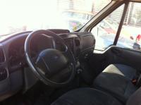 Ford Transit (2000-2006) Разборочный номер 49158 #3