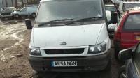 Ford Transit (2000-2006) Разборочный номер W8865 #2