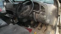 Ford Transit (2000-2006) Разборочный номер 49432 #4