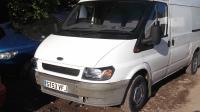 Ford Transit (2000-2006) Разборочный номер W8906 #2