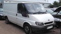 Ford Transit (2000-2006) Разборочный номер W8933 #1