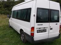 Ford Transit (2000-2006) Разборочный номер B2434 #2