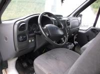 Ford Transit (2000-2006) Разборочный номер 50182 #3