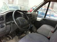 Ford Transit (2000-2006) Разборочный номер Z3338 #3