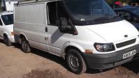 Ford Transit (2000-2006) Разборочный номер 50460 #2