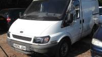 Ford Transit (2000-2006) Разборочный номер W9088 #3