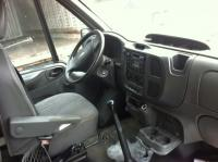 Ford Transit (2000-2006) Разборочный номер 50469 #3
