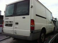 Ford Transit (2000-2006) Разборочный номер X9770 #1