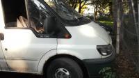 Ford Transit (2000-2006) Разборочный номер W9276 #4