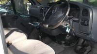 Ford Transit (2000-2006) Разборочный номер W9276 #5