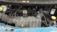 Ford Transit (2000-2006) Разборочный номер W9311 #3