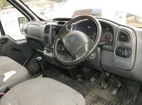 Ford Transit (2000-2006) Разборочный номер B3005 #3