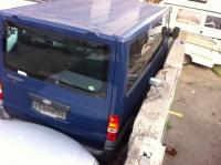 Ford Transit (2000-2006) Разборочный номер 51810 #1