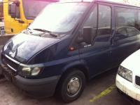 Ford Transit (2000-2006) Разборочный номер 51810 #2