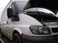 Ford Transit (2000-2006) Разборочный номер 52030 #1