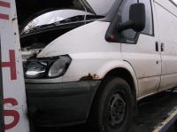 Ford Transit (2000-2006) Разборочный номер 52030 #4