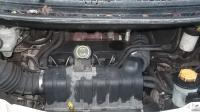 Ford Transit (2000-2006) Разборочный номер W9467 #3