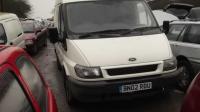 Ford Transit (2000-2006) Разборочный номер 52854 #1