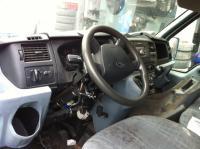 Ford Transit (2006-2014) Разборочный номер 51050 #3