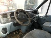 Ford Transit (2006-2014) Разборочный номер 52509 #3