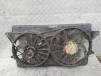 Диффузор (кожух) вентилятора радиатора Ford Windstar Артикул 900093673 - Фото #1