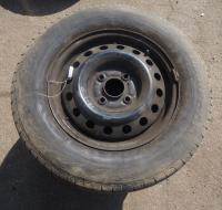 Диск колесный обычный Honda Accord Артикул 1146949 - Фото #2
